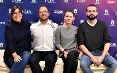 Pobjeda na Startup Factoryju – Zagreb Connectu 2018.