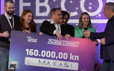160.000 kuna dobivenih za razvoj poslovanja
